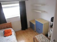 nice single room in wollston area