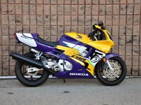 1996 Honda CBR600F3 Stratford Kitchener Area Preview