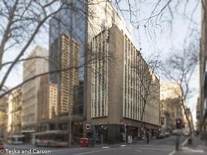 Office Space / Room For Rent Melbourne CBD Melbourne City Preview