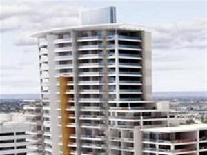 Executive apartment in Perth CBD Perth Perth City Area Preview