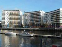 Arc Apartments Titanic Quarter, Queens Road, Antrim, 1 bedroom apartment duplex to rent