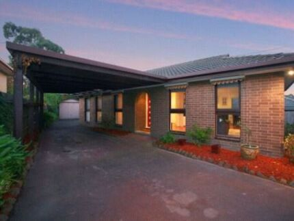 House  with  big land for  sale   Ringwood Maroondah Area Preview