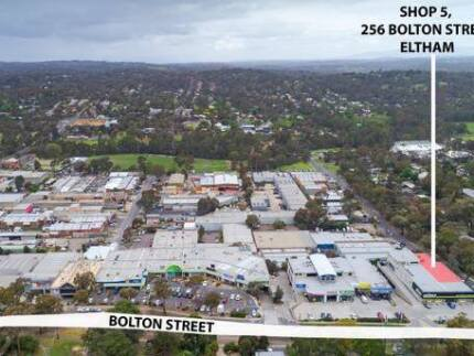 2/256 Bolton Street Eltham 3095 Victoria Australia Property for sale