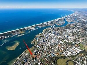 BEACHFRONT - 1 BEDROOM - LOCATION, LOCATION! DON'T MISS IT! Hope Island Gold Coast North Preview