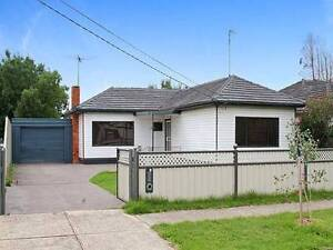 Re: Short term lease - NIce 2 bedroom home Hadfield Hadfield Moreland Area Preview