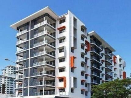 Double Room in Brand New Apartment Mitchell Street Darwin CBD Darwin City Preview
