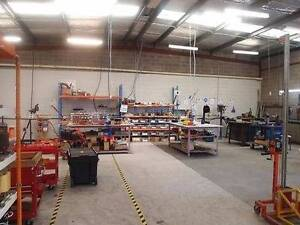 BARGAIN FACTORY FOR SALE IN FERNTREE GULLY 440 SQ Dandenong South Greater Dandenong Preview