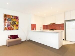 FULLY FURNISHED Sunny One Bed Camperdown Apartment Camperdown Inner Sydney Preview