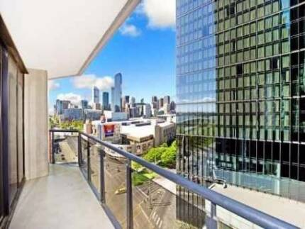 1BR avail in FULLY FURNISHED SOUTHBANK appt. BILLS + PARKING incl Southbank Melbourne City Preview