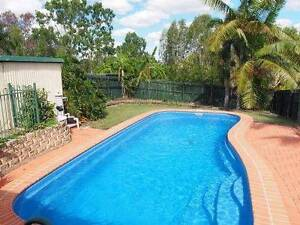 House in quiet street with swimming pool in Koongal Koongal Rockhampton City Preview
