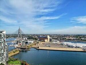 Pyrmont City and Harbour Bridge View Luxury Apt. 3 Bed 2 Car Pyrmont Inner Sydney Preview
