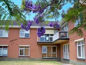TWO BEDROOM GLENELG BEACH SIDE UNIT WITH BALCONY AND CARPORT Glenelg Holdfast Bay Preview