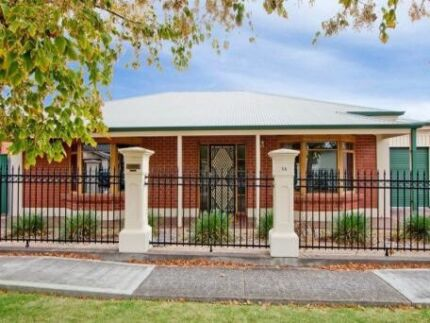 Private Single Bed Room near City, UniSA Mawson Lakes