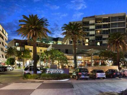 EMPORIUM - Awesome Top Level Apartment Living in Fortitude Valley Fortitude Valley Brisbane North East Preview