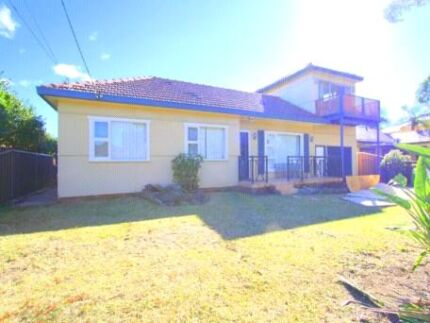 Fantastic family home or perfect duplex potential (S.T.C.A) Yagoona Bankstown Area Preview