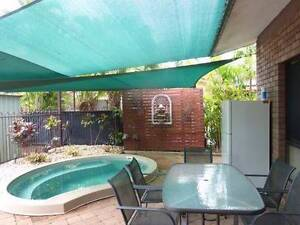 Fully furnished duplex with inground pool in a tranquil garden! Anula Darwin City Preview