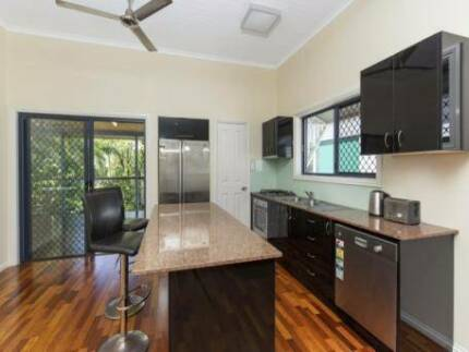 Cairns CBD Renovated Share House - Rooms for Rent! Parramatta Park Cairns City Preview