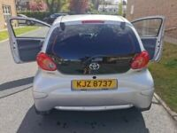 For sale Toyota aygo