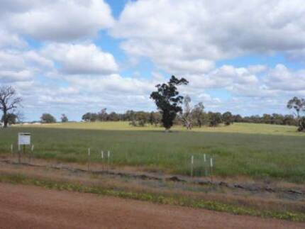5 hectares in Peaceful Great Southern Township Pallinup Area Preview