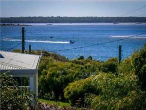 AUGUSTA WA RESTORED WATERFRONT HOME WITH STUNNING VIEWS Augusta Margaret River Area Preview