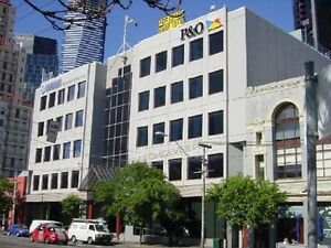 SOUTHBANK CBD FRINGE - OFFICE SHARE / SERVICED OFFICE OPPORTUNITY Southbank Melbourne City Preview