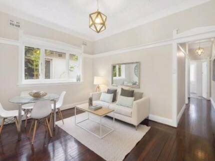 Light, Bright and Chic – Beautiful 2 Bedroom Apartment Bondi Beach Eastern Suburbs Preview