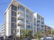 1 Bedroom plus study unit Homebush Strathfield Area Preview