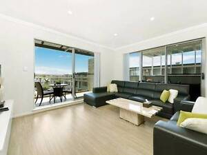 Dual Key Living Penthouse in Silverwater, AVAILABLE NOW Silverwater Auburn Area Preview