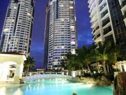 Rooms to share in [surfers paradise] Surfers Paradise Gold Coast City Preview
