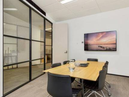 Co-working space, Dedicated Desk 24/7 Access - Proximity to QVB