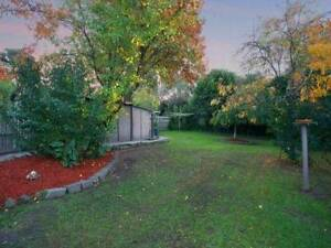 HOUSE WITH BIG LAND AND RENOVATED FOR SALE Melbourne CBD Melbourne City Preview
