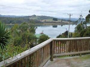 Modern Three Bed with Magnificent Views of the Tamar River Rosevears West Tamar Preview
