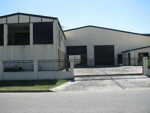 Modern home + Industrial large sheds & Offices  with Bathrooms Brisbane City Brisbane North West Preview