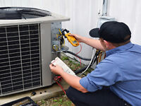 Air Conditioning / Blow Out Sale / 2 ton $1695