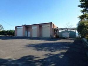 Commercial warehouse for rent Bomaderry near train Bomaderry Nowra-Bomaderry Preview