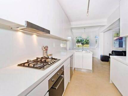 Fully furnished renovated 2 bedroom apartment (6 months or longer Rose Bay Eastern Suburbs Preview