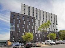 1 - Bedroom Apartment, Furnished, 402/55 North Melbourne North Melbourne Melbourne City Preview