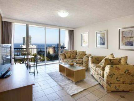 Unbeatable Views - 1 Bedroom Fully Furnished ****  $310pw *** Surfers Paradise Gold Coast City Preview