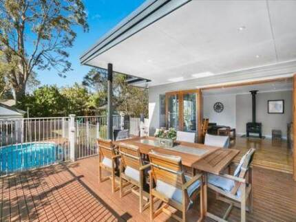 Beautifully presented quiet granny flat-Baulkham Hills