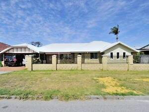 Beautiful, spacious, newly renovated home for rent in Bassendean Bassendean Bassendean Area Preview