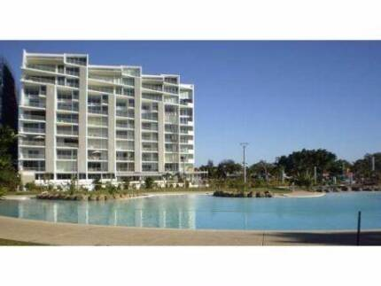 Spacious, Sunny & furnished 1 bedroom apartment Cremorne Mackay City Preview