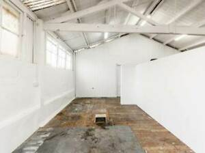 Creative Office Studio Space in St. Peters 25m2 fast fibre wifi