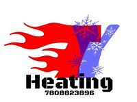 TY's Heating Ventilation & Cooling