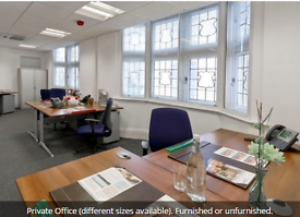 Private & Serviced Office available in Holborn, Self contained units, various sizes (WC1)