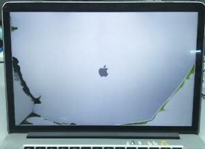 "Macbook Pro 2011 15"" Repair Service for the FAILED GRAPHIC CARD!"