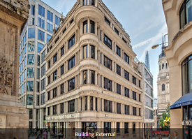 Serviced Offices To Rent Monument EC3 | Private Units Suitable from 2- 96 people