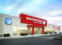 New store -all positions - Full Time - Regina