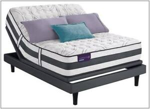 Serta Adjustable Bed