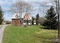 Homes for Sale in St-Eugène, Ontario $298,000