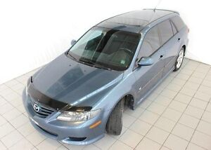 2004 Mazda Mazda6 S AUT TOIT 6CYL TOUTE EQUIPE AUT SUNROOF 6CYL  West Island Greater Montréal image 4